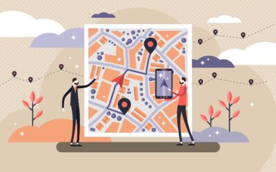 How Proximity Boosting Helps You Dominate Your Local Market